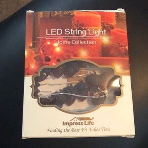 Other - Fall string lights